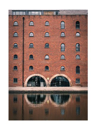 Ancoats Canal Arches
