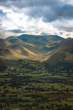 Newlands Valley