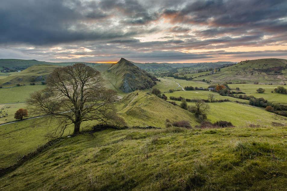 Chrome Hill Pre-Dawn