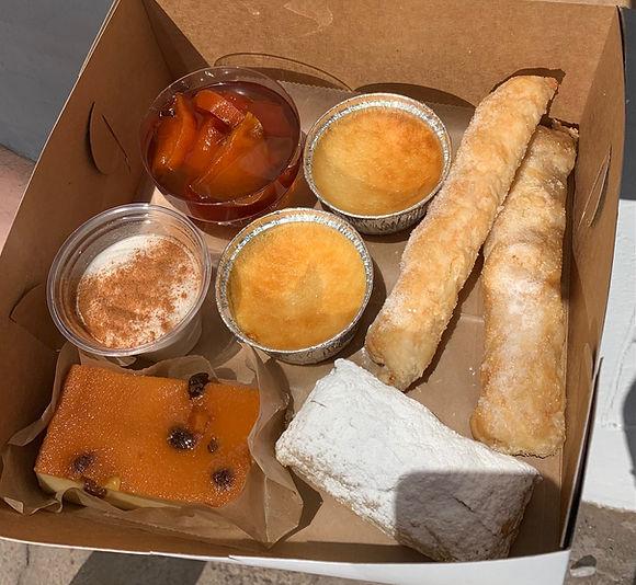 Cassava Puerto Rican Restaurant & Bakery