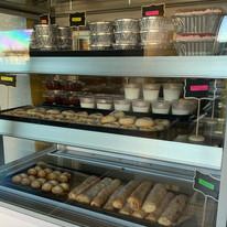 Cassava LLC Puerto Rican Restaurant & Bakery