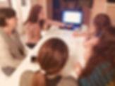 Enfants de Nature Table ronde du 6 novembre 2019 à Villé