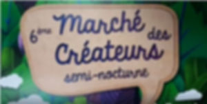 Marché des Créateurs à Villé