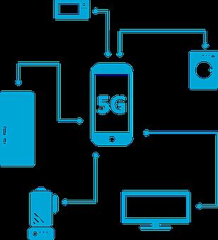 La 5G et ses conséquences sur la santé