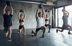 CBD + Post-Workout Recovery