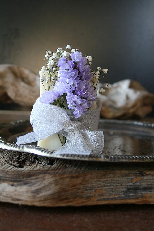 Secret Garden - Reg. Size - sapone naturale