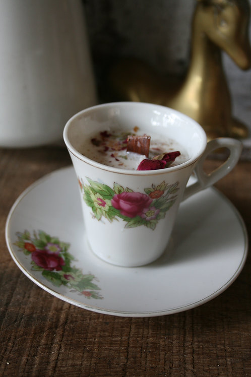 Cup of Vintage - tazzina da caffè