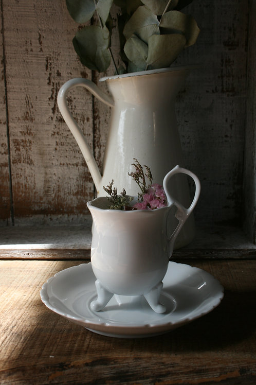 Cup of vintage - Made in Italy