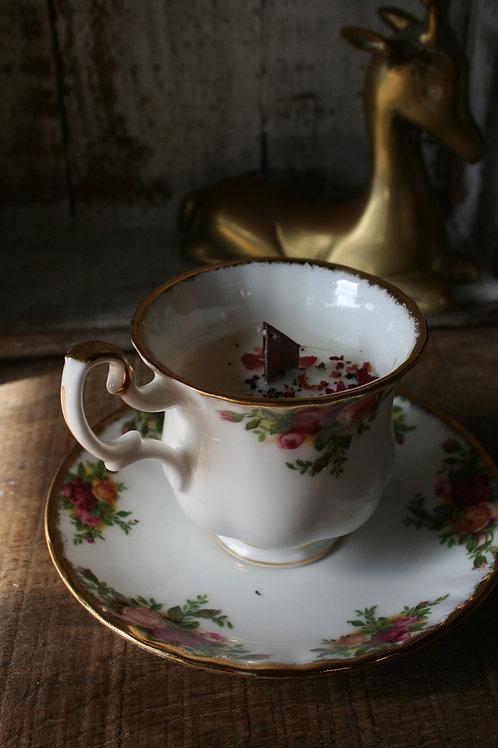 Royal Albert - Cup of Vintage