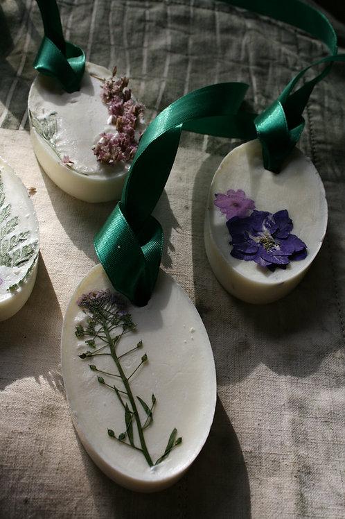 Herbarium - Cialde da appendere