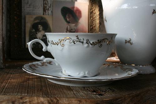 Tazza da tè Bavaria