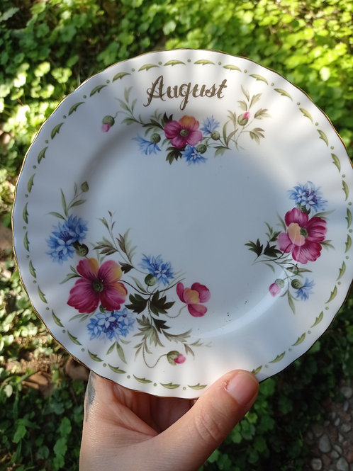 Piattino grande Royal Albert August