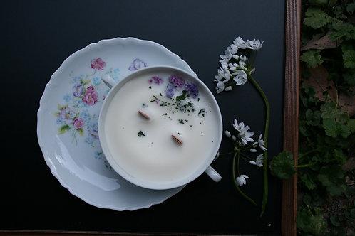 PROSPERINA - candela in tazza Bavaria