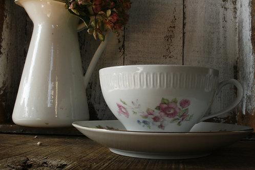 Cup of Vintage