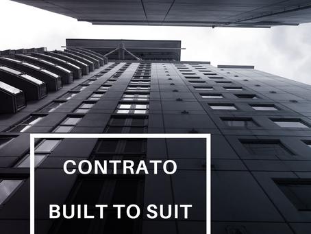 Contrato Built to Suit