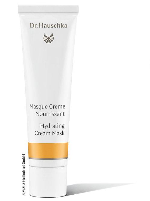 Masque Crème Nourrissant