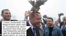 Erdoğan & the Ottomans: Birds of a feather