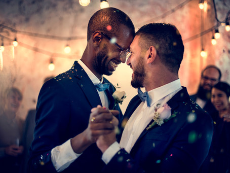 Five reasons you need a Celebrant at your wedding!