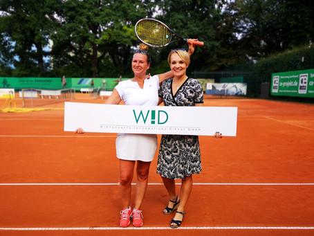 1. W!D Ladies Cup mit großer Resonanz!