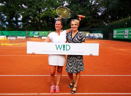 2.W!D Ladies Cup findet großes Interesse!