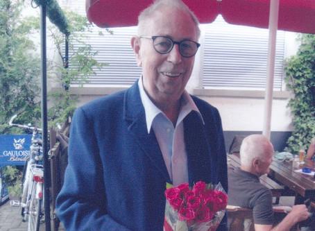 Wir trauern um Dr. paed. habil. Dolf-Dietram Blume!