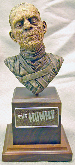 The Mummy_Front