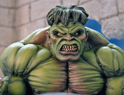 The Hulk, Closer Still