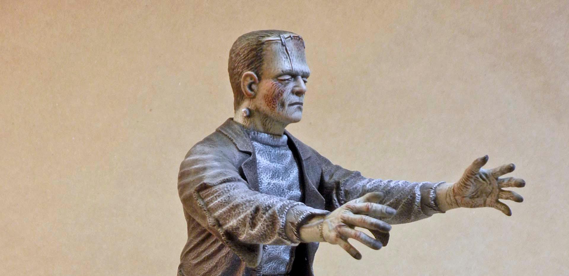 Frankenstein, Right
