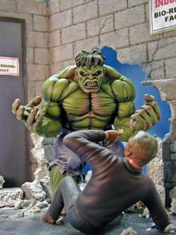 The Hulk, Closer