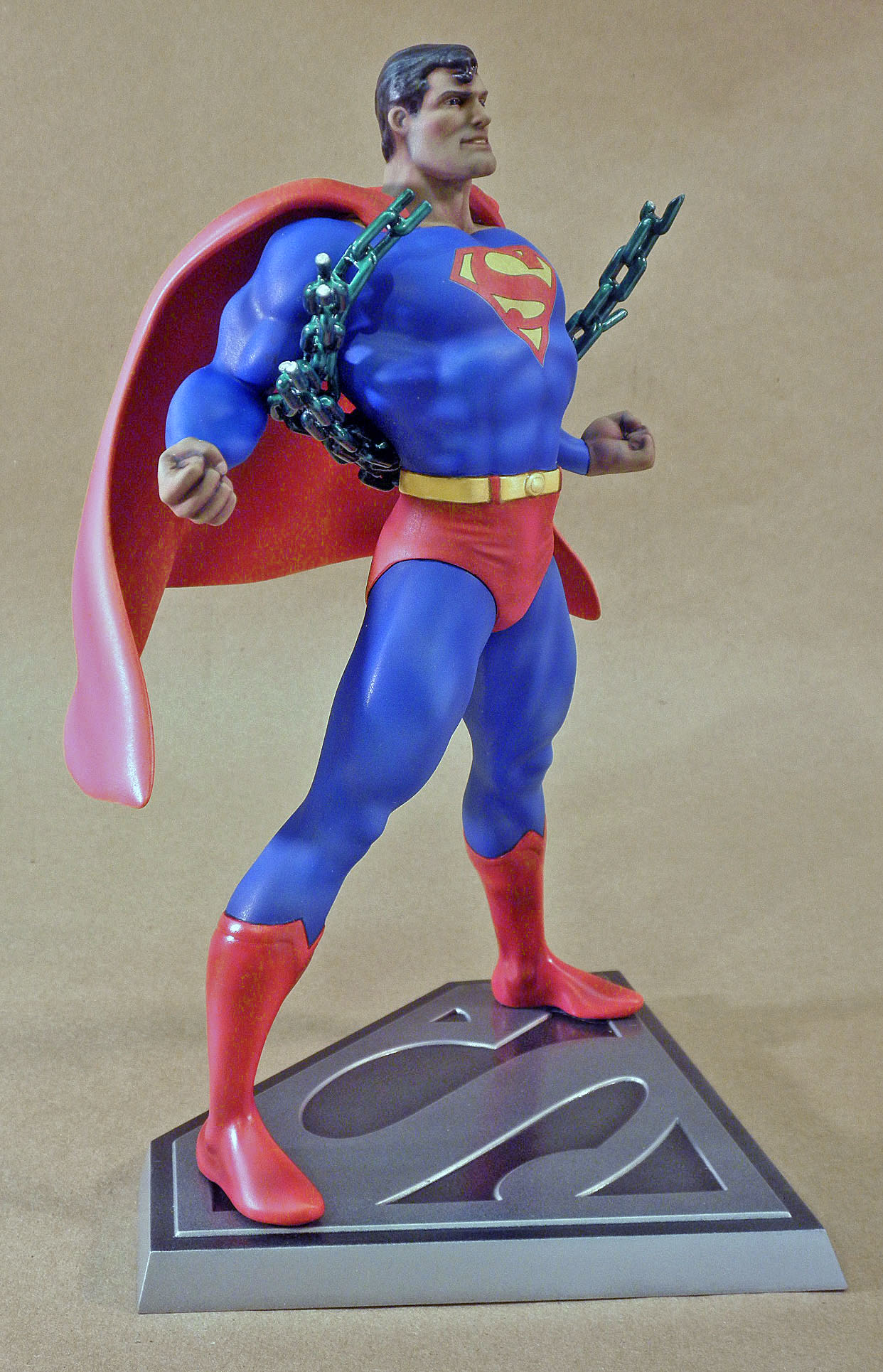 Polar Lights Superman_Right