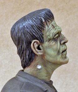COPP Frankenstein, Right