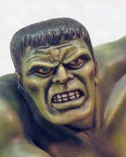 The Hulk_Close Up