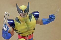 Polar Lights Wolverine Mask_Close Up