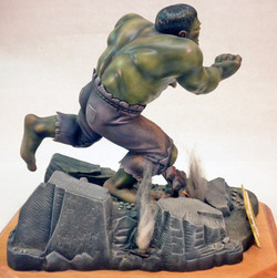 The Hulk_Right