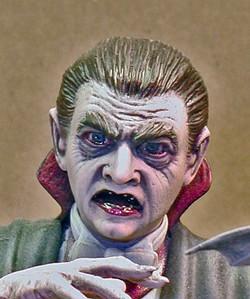 Dracula_Close Up Front
