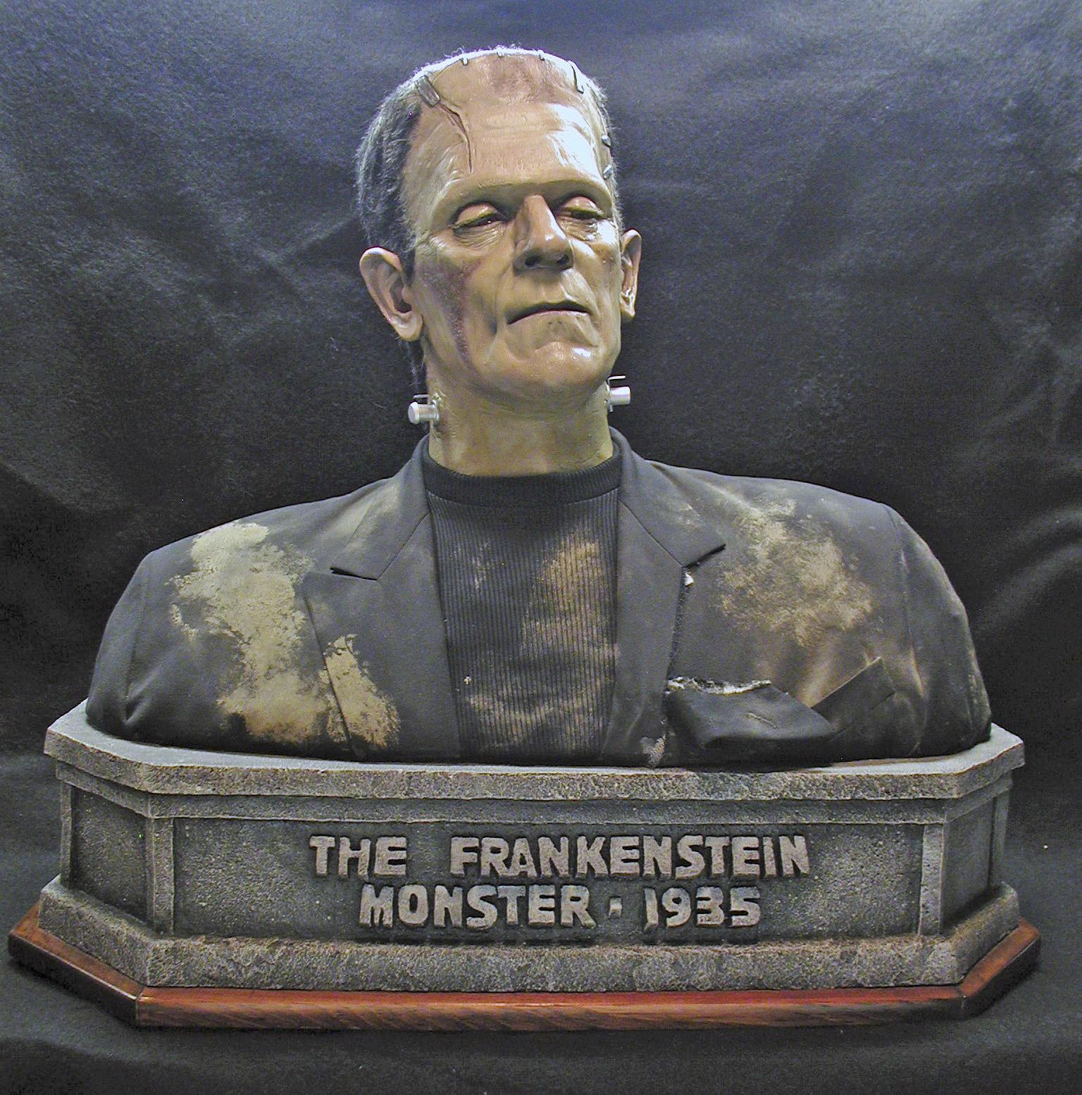 Frankenstein 1935