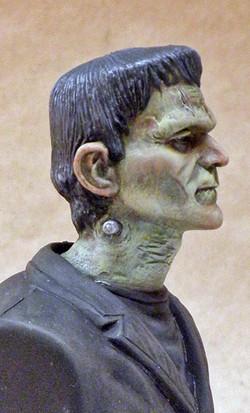 Moebius Frankenstein, Right