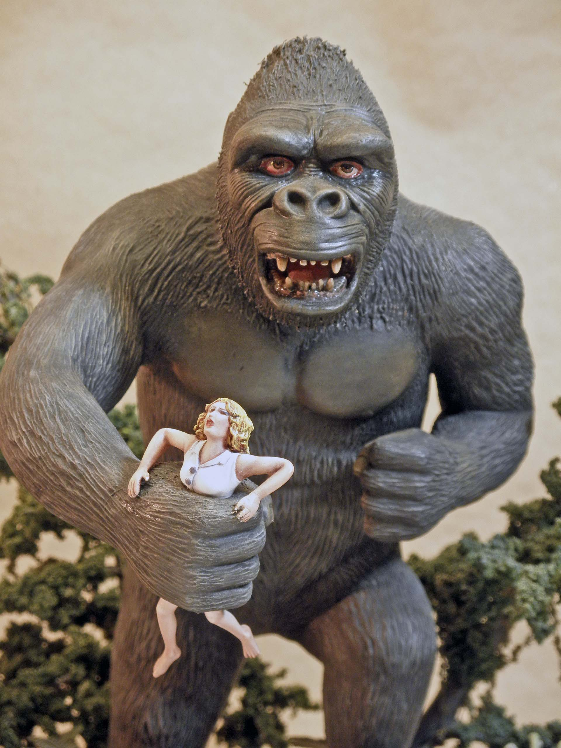 Kong and Ann