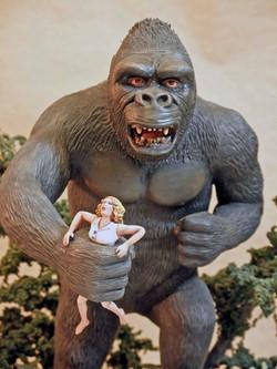 Kong and Ann