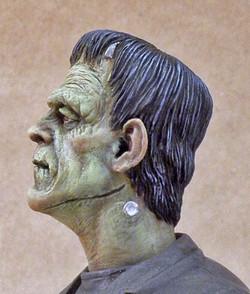 COPP Frankenstein, Left