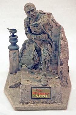 The Mummy by Horizon