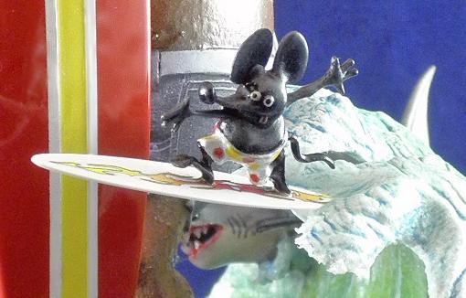 Flip Out, Mouse