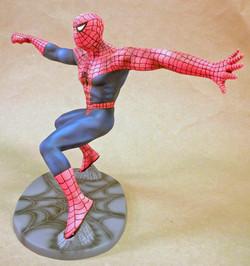 MPC Spider-man, Left