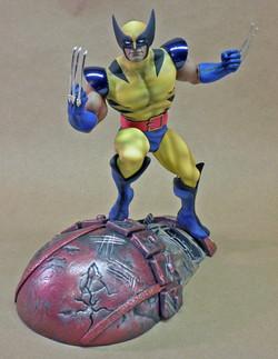 Polar Lights Wolverine
