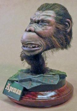 HGH Apeman Left