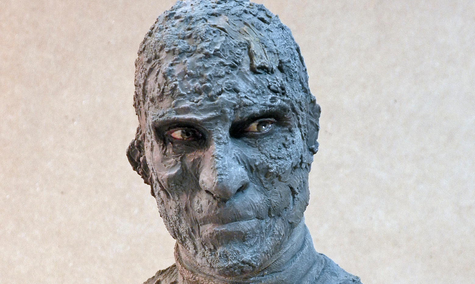 The Mummy, Front
