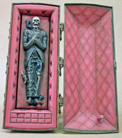SC Vampire Skeleton, Full