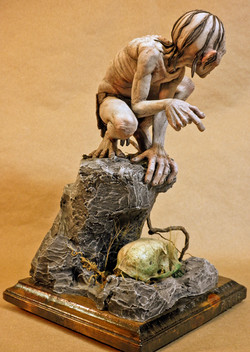 Gollum, Another Angle