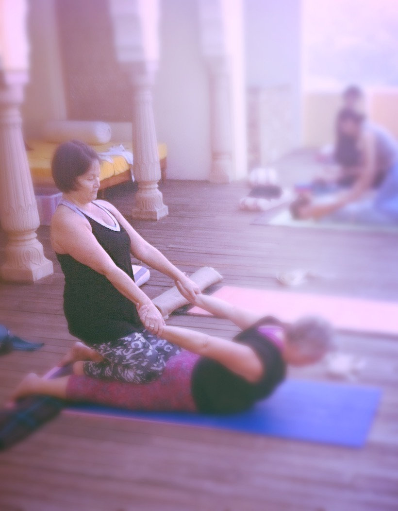 Thai Massage 90 min.
