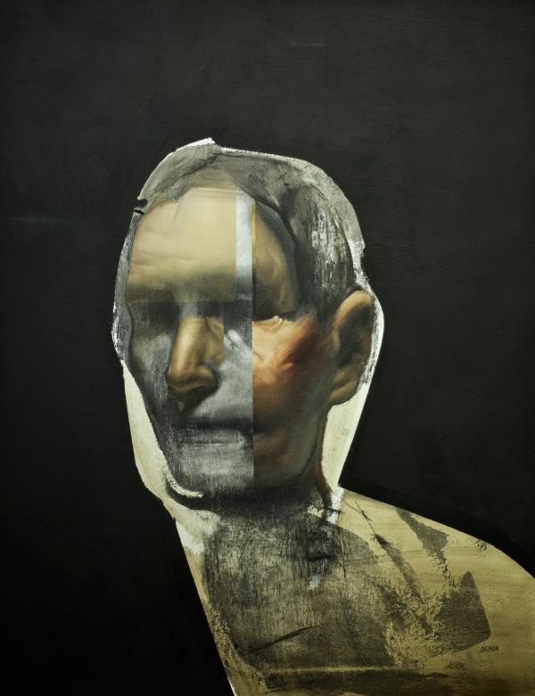 Ember Portrait